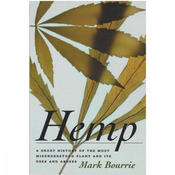 11 Insightful Hemp Books To Empower Curious Minds